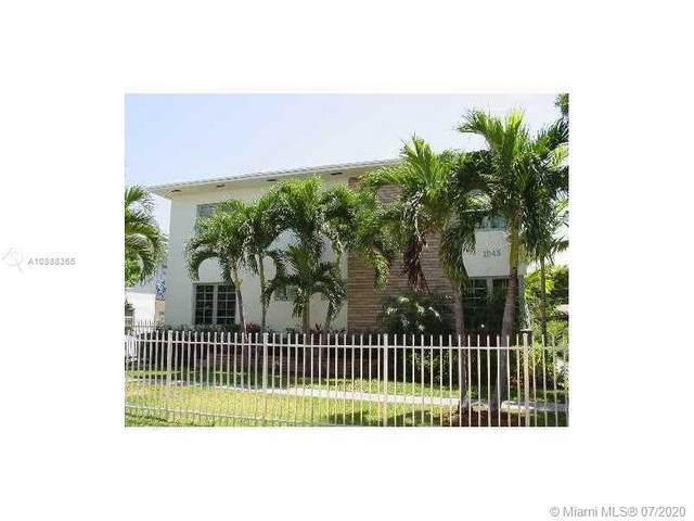 1045 Lenox Ave #9, Miami Beach, FL 33139 (MLS #A10888365) :: ONE | Sotheby's International Realty