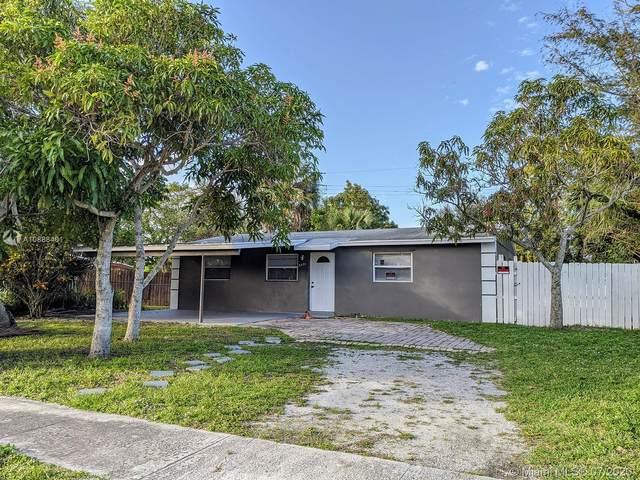 5421 Helene Pl, West Palm Beach, FL 33407 (MLS #A10888401) :: ONE | Sotheby's International Realty