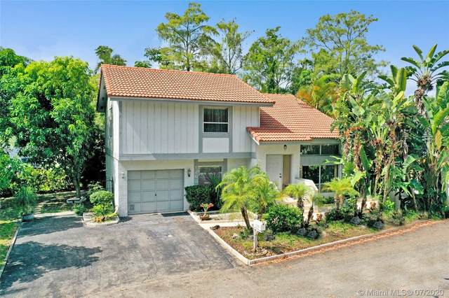 1268 NW 91st Ave, Coral Springs, FL 33071 (MLS #A10888406) :: The Riley Smith Group