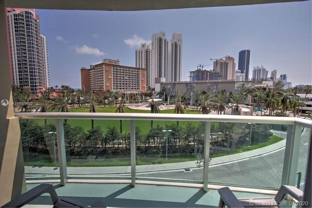 19370 Collins Ave #425, Sunny Isles Beach, FL 33160 (MLS #A10888499) :: The Riley Smith Group