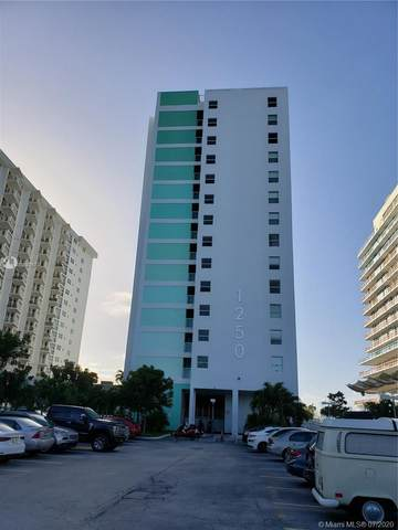 1250 West Ave 12C, Miami Beach, FL 33139 (MLS #A10888571) :: Jo-Ann Forster Team