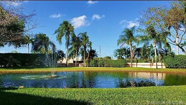 15701 W Waterside Cir #205, Weston, FL 33326 (MLS #A10888643) :: Grove Properties