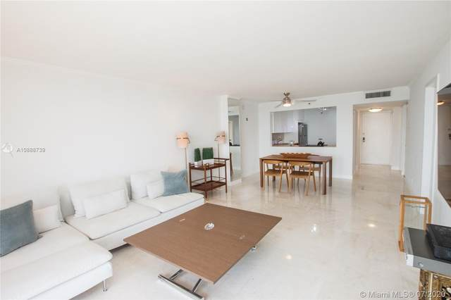2625 Collins Ave #1104, Miami Beach, FL 33140 (MLS #A10888739) :: ONE Sotheby's International Realty