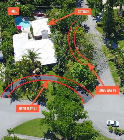 10190 NE 12th Ave, Miami Shores, FL 33138 (MLS #A10888775) :: The Jack Coden Group