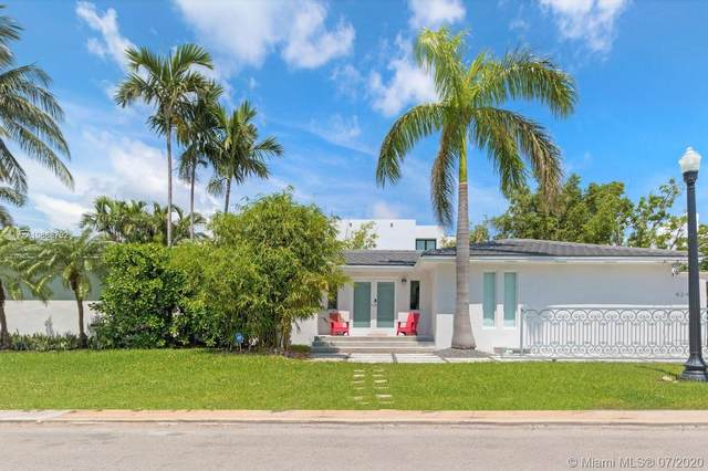424 E Dilido Dr, Miami Beach, FL 33139 (MLS #A10888792) :: Albert Garcia Team