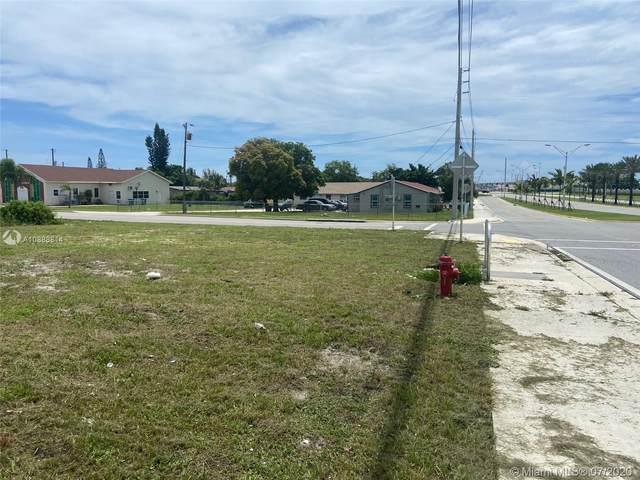 0 Avenue I, West Palm Beach, FL 33409 (MLS #A10888814) :: Berkshire Hathaway HomeServices EWM Realty