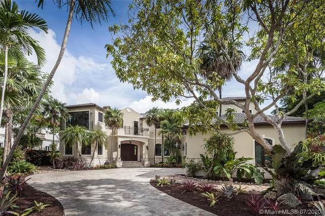 284 Carabela Ct, Coral Gables, FL 33143 (MLS #A10888846) :: The Pearl Realty Group