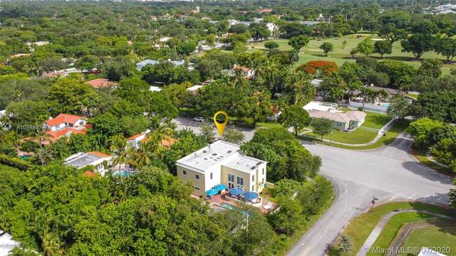 680 Grand Concourse, Miami Shores, FL 33138 (MLS #A10888874) :: The Jack Coden Group
