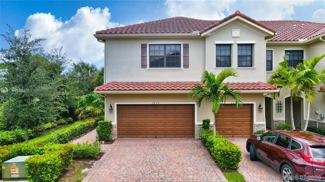 5656 NW 58th Ln, Tamarac, FL 33319 (MLS #A10888951) :: Grove Properties