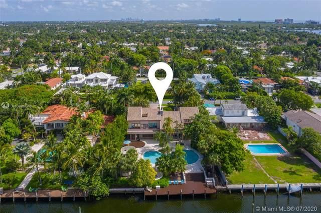 1030 N Southlake Dr, Hollywood, FL 33019 (MLS #A10889046) :: Berkshire Hathaway HomeServices EWM Realty