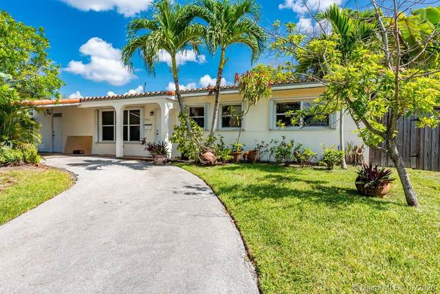 Miami, FL 33173 :: Green Realty Properties
