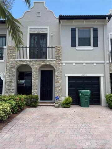 23713 SW 115th Ave, Homestead, FL 33032 (MLS #A10889216) :: Berkshire Hathaway HomeServices EWM Realty