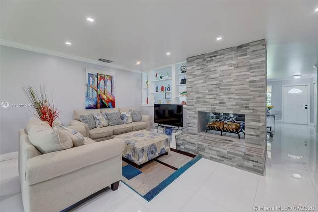 4299 Coral Springs Dr 3A, Coral Springs, FL 33065 (#A10889249) :: Real Estate Authority