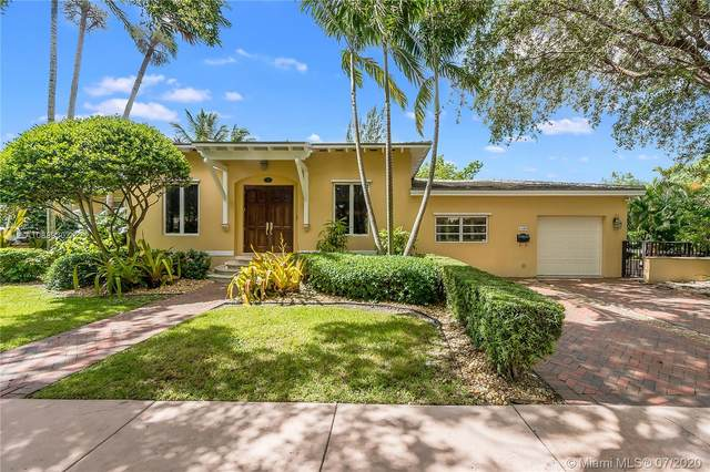 1400 Sorolla Ave, Coral Gables, FL 33134 (MLS #A10889302) :: Prestige Realty Group
