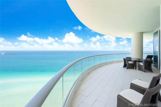 16051 Collins Ave #2604, Sunny Isles Beach, FL 33160 (MLS #A10889384) :: The Teri Arbogast Team at Keller Williams Partners SW