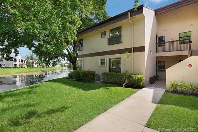 2654 Carambola Circle N #1740, Coconut Creek, FL 33066 (MLS #A10889393) :: Grove Properties
