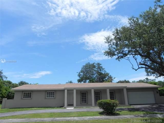 Miami, FL 33176 :: Grove Properties