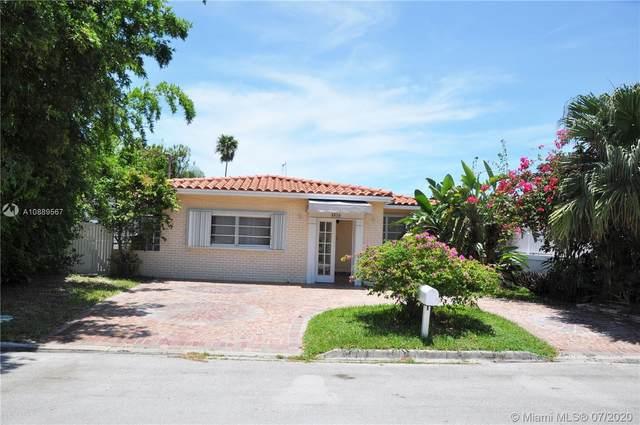 8919 Garland Ave, Surfside, FL 33154 (MLS #A10889567) :: Miami Villa Group