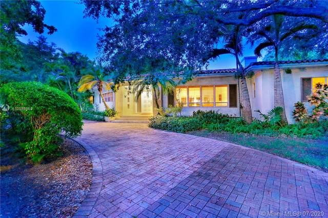 5409 Riviera Dr, Coral Gables, FL 33146 (MLS #A10889568) :: Berkshire Hathaway HomeServices EWM Realty