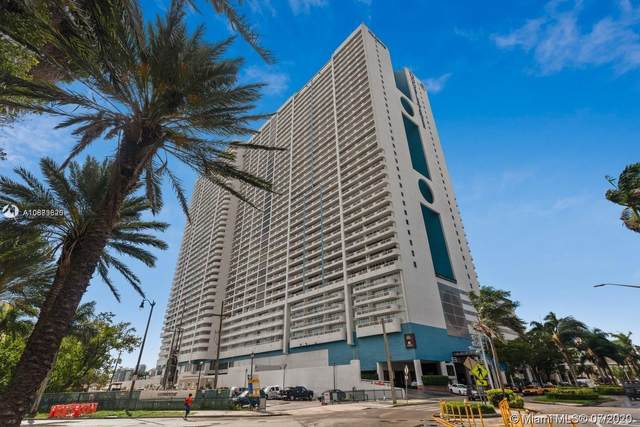 1717 N Bayshore Dr A-2741, Miami, FL 33132 (MLS #A10889620) :: Prestige Realty Group
