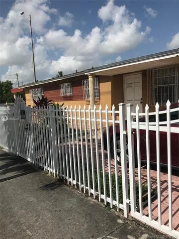 301 W 17th St, Hialeah, FL 33010 (MLS #A10889663) :: Albert Garcia Team