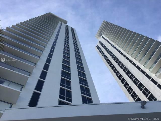 16385 Biscayne Blvd #1903, North Miami Beach, FL 33160 (MLS #A10889688) :: Berkshire Hathaway HomeServices EWM Realty