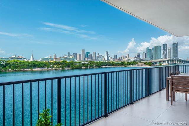 1000 Venetian Way #503, Miami, FL 33139 (MLS #A10889722) :: Albert Garcia Team