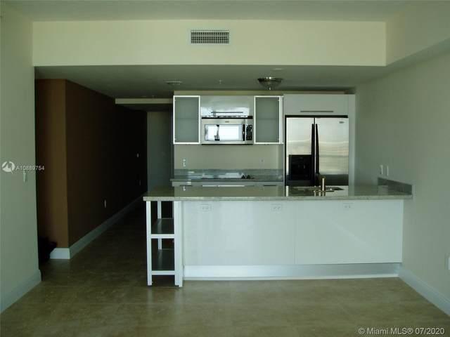 185 SW 7th St #1703, Miami, FL 33130 (MLS #A10889754) :: Berkshire Hathaway HomeServices EWM Realty