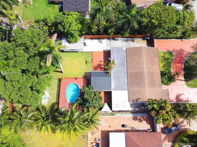 13521 NE 1st Ave, Miami, FL 33161 (MLS #A10889789) :: THE BANNON GROUP at RE/MAX CONSULTANTS REALTY I