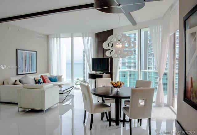 250 Sunny Isles Blvd 3-TS6, Sunny Isles Beach, FL 33160 (MLS #A10889916) :: Berkshire Hathaway HomeServices EWM Realty