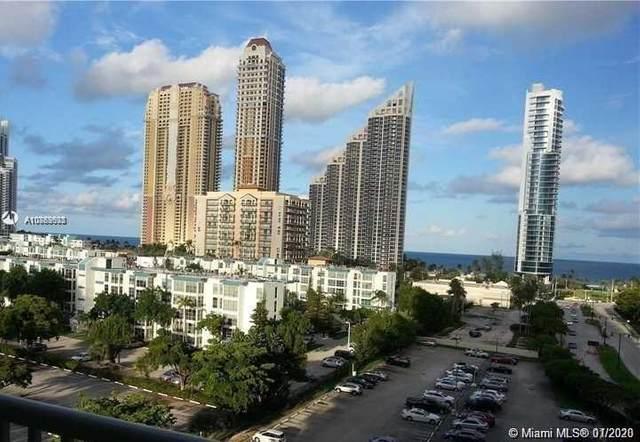 Sunny Isles Beach, FL 33160 :: The Teri Arbogast Team at Keller Williams Partners SW