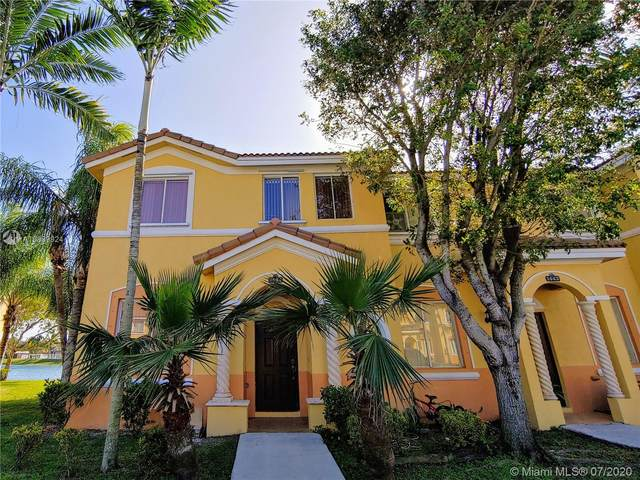 1444 SE 24th Ct #357, Homestead, FL 33035 (MLS #A10889924) :: The Jack Coden Group