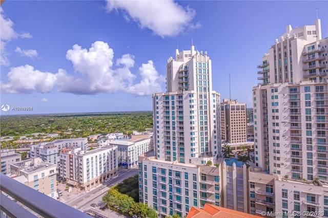 7350 SW 89th St 2201S, Miami, FL 33156 (MLS #A10889938) :: Grove Properties