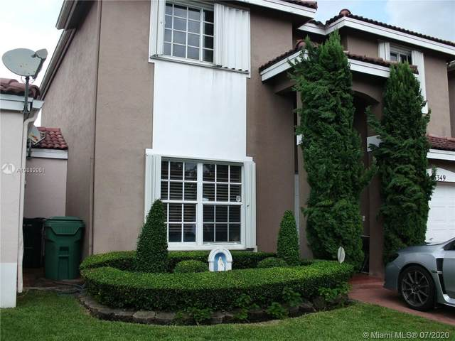 Miami, FL 33196 :: Berkshire Hathaway HomeServices EWM Realty