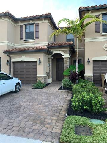 6597 N Anise Ct #6597, Davie, FL 33314 (MLS #A10890012) :: Green Realty Properties