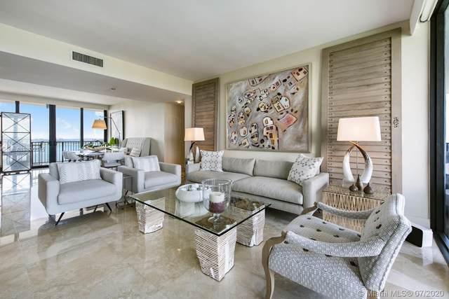 1000 Venetian Way #1802, Miami, FL 33139 (MLS #A10890045) :: Miami Villa Group