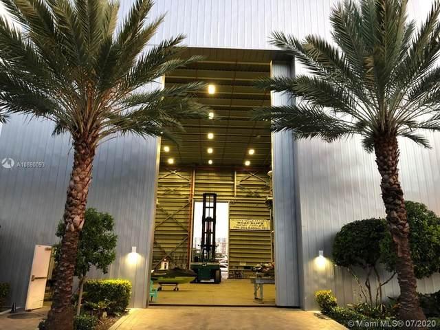 400 Sunny Isles Blvd Dd 208, Sunny Isles Beach, FL 33160 (MLS #A10890093) :: Miami Villa Group