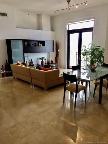 1805 Ponce De Leon Blvd #910, Coral Gables, FL 33134 (MLS #A10890107) :: Berkshire Hathaway HomeServices EWM Realty