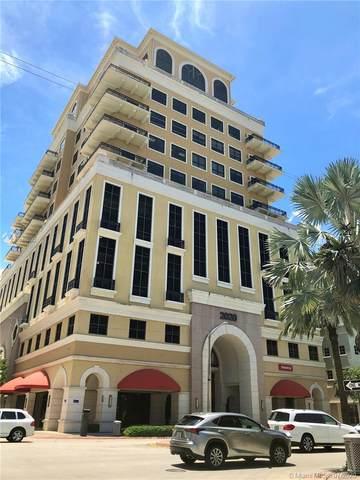 2020 Ponce De Leon Blvd #1103, Coral Gables, FL 33134 (MLS #A10890142) :: Berkshire Hathaway HomeServices EWM Realty