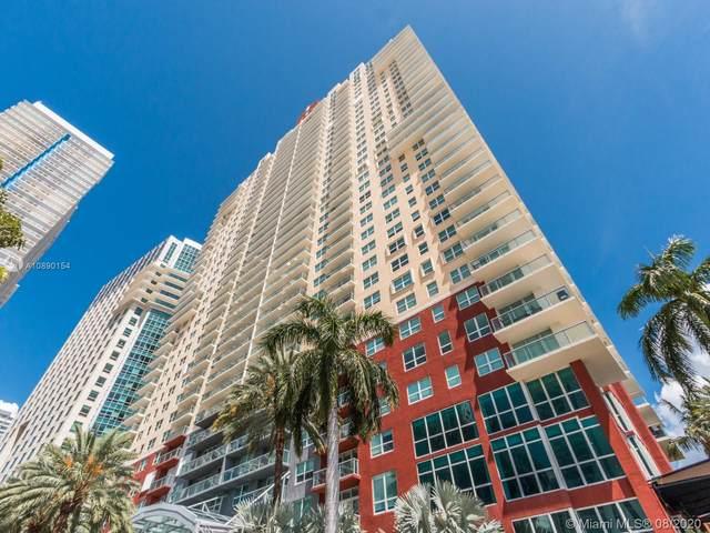 1155 Brickell Bay Dr #2301, Miami, FL 33131 (MLS #A10890154) :: Berkshire Hathaway HomeServices EWM Realty