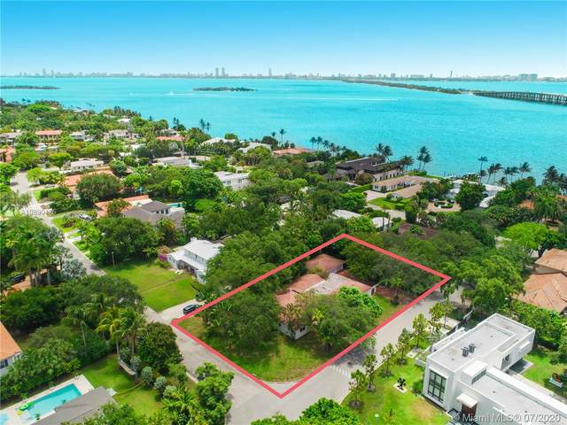 4151 Gate Ln, Miami, FL 33137 (MLS #A10890175) :: The Jack Coden Group