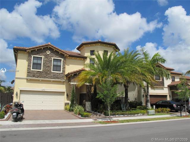 8870 NW 98th Ct, Doral, FL 33178 (MLS #A10890281) :: The Pearl Realty Group