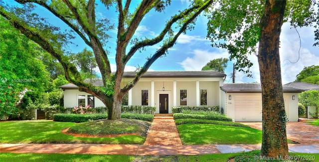 936 Cotorro Ave, Coral Gables, FL 33146 (MLS #A10890286) :: The Paiz Group