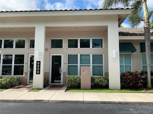 5200 S University Dr 103A, Davie, FL 33328 (#A10890297) :: Real Estate Authority