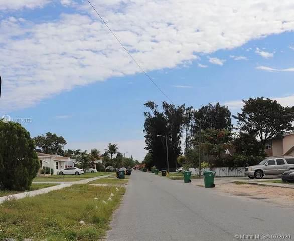 254 SW 12th St, Dania Beach, FL 33004 (#A10890320) :: Real Estate Authority