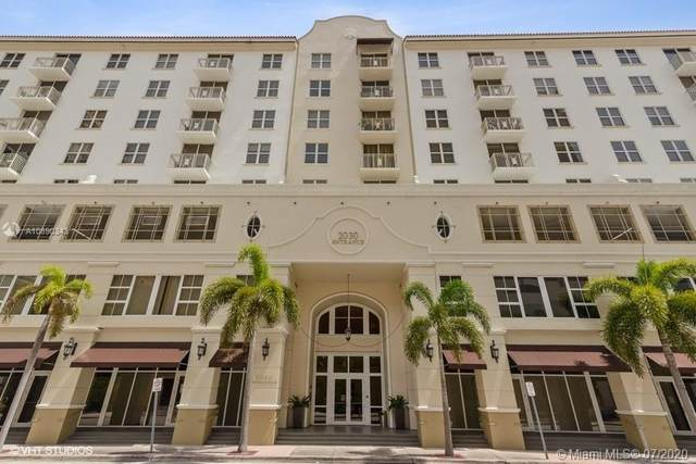 2030 S Douglas Rd #425, Coral Gables, FL 33134 (MLS #A10890343) :: Prestige Realty Group