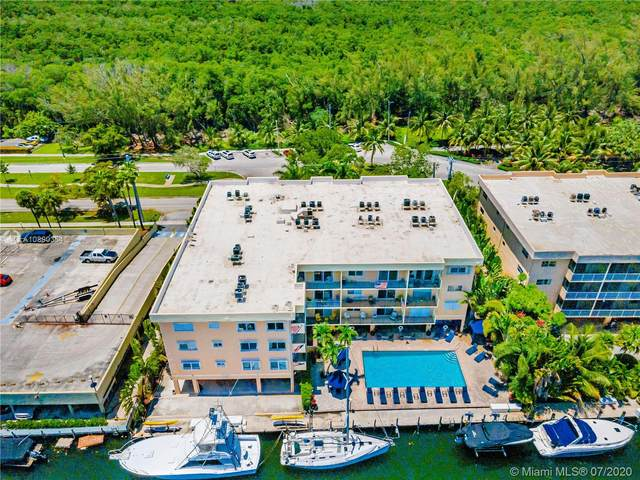 2620 NE 135th St #327, North Miami, FL 33181 (MLS #A10890354) :: Berkshire Hathaway HomeServices EWM Realty