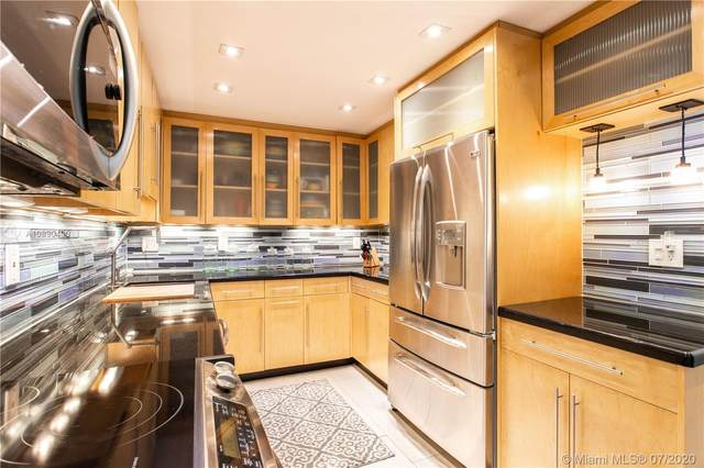 780 NE 69th St #1603, Miami, FL 33138 (MLS #A10890400) :: Berkshire Hathaway HomeServices EWM Realty