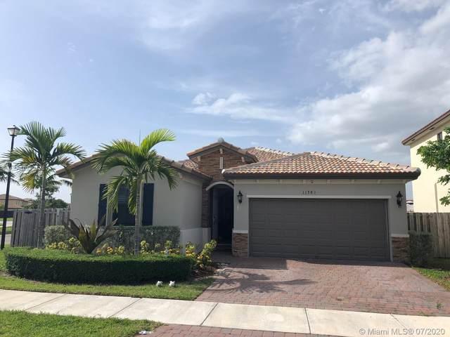 11781 SW 240th Ter, Homestead, FL 33032 (MLS #A10890428) :: Green Realty Properties