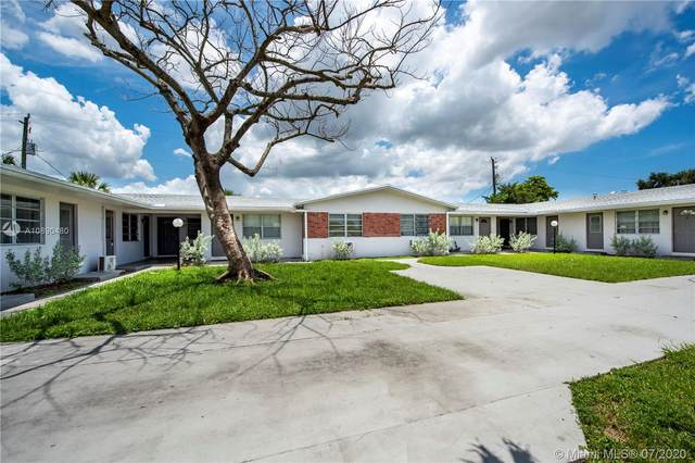 7221 Venetian St 1-12, Miramar, FL 33023 (MLS #A10890480) :: THE BANNON GROUP at RE/MAX CONSULTANTS REALTY I